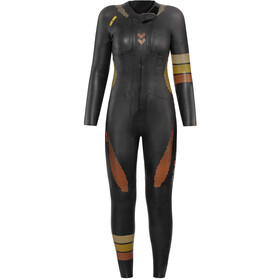 Colting Wetsuits SR02 Muta Donna, black